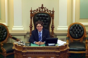 Queensland Parliament, 2006