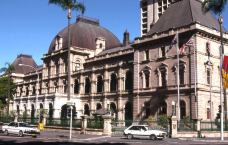 Queensland abolished its parliamentary upper house in the 1920s